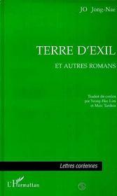 Terre D'Exil Et Autres Romans - Intérieur - Format classique