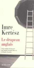 Le Drapeau Anglais ; Le Chercheur De Trace Et De Proces - Couverture - Format classique