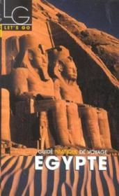 *Egypte (édition 2003) - Couverture - Format classique