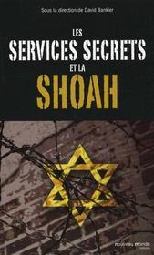 Les services secrets face à la Shoah - Intérieur - Format classique