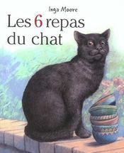 Six Repas Du Chat - Intérieur - Format classique