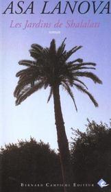 Jardins De Shalalatt - Intérieur - Format classique