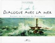 La tour du littoral breton ; dialogue avec la mer - Intérieur - Format classique