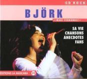 Bjork - Couverture - Format classique