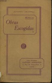 Obras Escogidas Ii - Couverture - Format classique