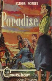 Paradise - Couverture - Format classique