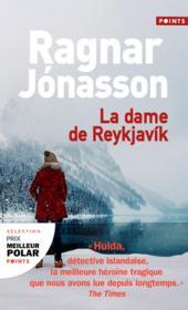 La dame de Reykjavik T.1 - Couverture - Format classique