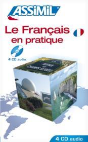Le français en pratique - Couverture - Format classique