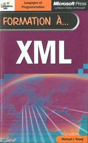 Formation a xml - Intérieur - Format classique