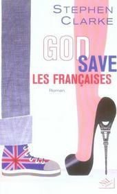 God save les françaises - Intérieur - Format classique