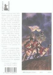 Les annales du Disque-monde T.29 ; le régiment monstrueux - 4ème de couverture - Format classique