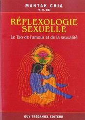 La reflexologie sexuelle - Intérieur - Format classique