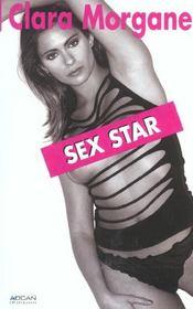 Sex Star - Intérieur - Format classique