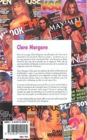 Sex Star - 4ème de couverture - Format classique