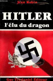 Hitler elu du dragon - Couverture - Format classique