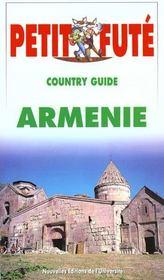 Armenie 2000, le petit fute (edition 1) - Intérieur - Format classique