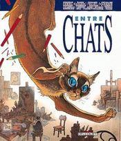 Entre chats t01 - Intérieur - Format classique