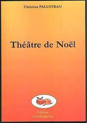 Theatre De Noel - Intérieur - Format classique