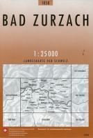 Bad Zurzach - Couverture - Format classique