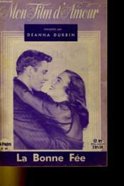 Mon Film D'Amour - La Bonne Fee - N°46 - Couverture - Format classique