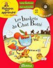 Les Baskets Du Chat Botte - Intérieur - Format classique