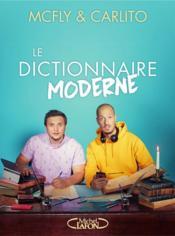 Le dictionnaire moderne - Couverture - Format classique