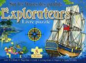 Les explorateurs - Couverture - Format classique