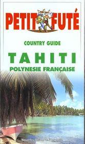 Tahiti 2000, le petit fute (edition 1) - Intérieur - Format classique