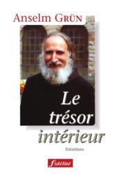 Tresor Interieur - Couverture - Format classique