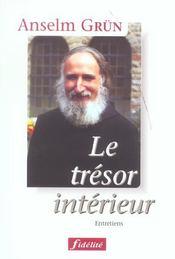 Tresor Interieur - Intérieur - Format classique