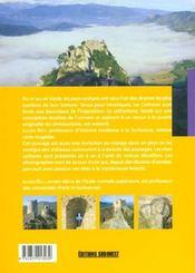 Aed cathares (les)/connaitre - 4ème de couverture - Format classique