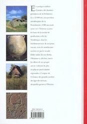 Le neolithique ; des premiers paysans aux premiers metallurgistes - 4ème de couverture - Format classique