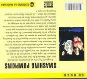 Pumpkins smashing - 4ème de couverture - Format classique