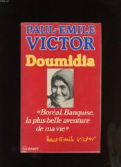 Doumidia - Couverture - Format classique