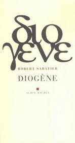 Diogène - Intérieur - Format classique