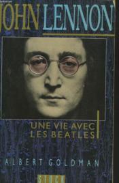 John Lennon - Couverture - Format classique