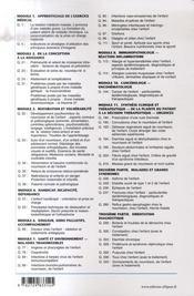 Pédiatrie (2e édition) - 4ème de couverture - Format classique