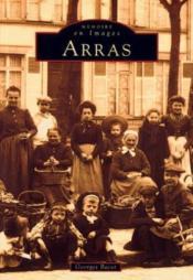 Arras - Couverture - Format classique