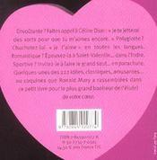 222 Facons De Lui Dire Je T'Aime - 4ème de couverture - Format classique