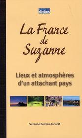 La france de suzanne - Intérieur - Format classique
