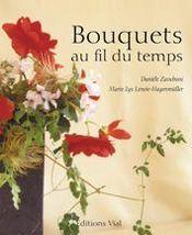 Bouquets au fil du temps - Intérieur - Format classique