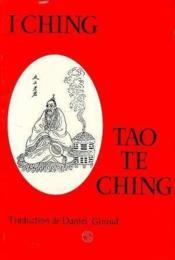 Tao te king - Couverture - Format classique