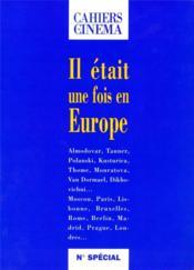 Il était une fois en Europe - Couverture - Format classique