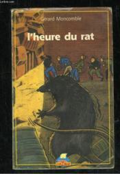 L'heure du rat - Couverture - Format classique