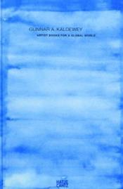 Kaldeway - Couverture - Format classique