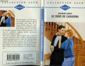 Le Choix De Cassandra - No Ties - Couverture - Format classique
