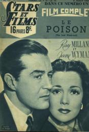 Stars Et Films - N°7 - Le Poison - Couverture - Format classique
