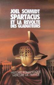 Spartacus - Couverture - Format classique
