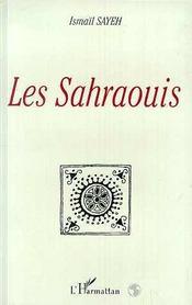 Les sahraouis - Intérieur - Format classique