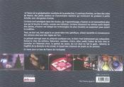 Ces attachants métiers artisanaux de france - 4ème de couverture - Format classique